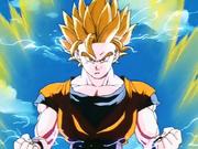 Roku Super Saiyan 2