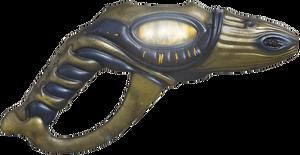 Wraith Stunner