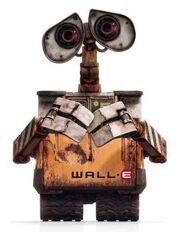 WALL-E-Profile