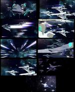 Cornarian Fleet