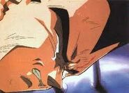 Mitsubi when he cries