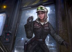 Star wars rebel intel officer by thefirstangel-d65dvlc