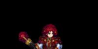 Pyromancer Victor