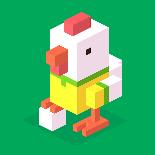 Brazil chick
