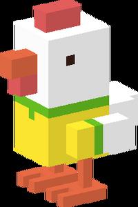 Brazil chicken