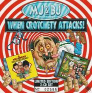 When Crotchety Attacks!
