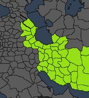 K persia