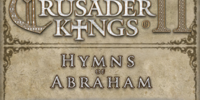 Hymns of Abraham