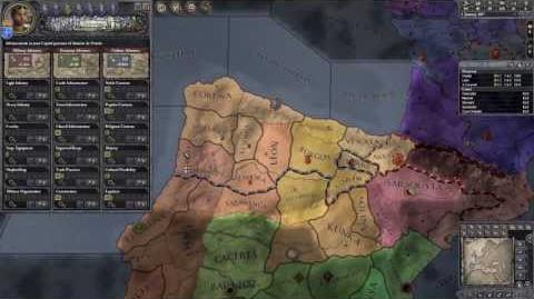 Crusader Kings II How to Make Your Own Merchant Republic (Tutorial)