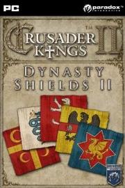 Dynasty Shields II