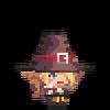 Pirate Hunter Scarlet