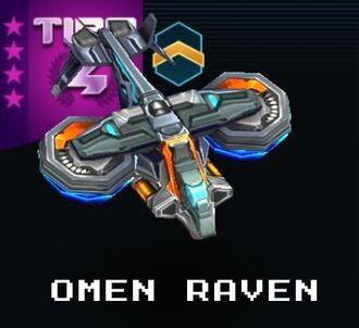 Omen Raven