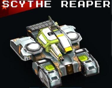 Scythe Reaper
