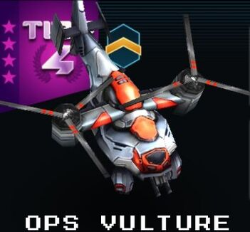 Ops Vulture