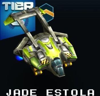 Jade Estola