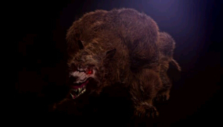Beast Of Bears Cryptid Wiki Fandom Powered By Wikia