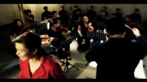 Music Video Lea Salonga sings Lipad