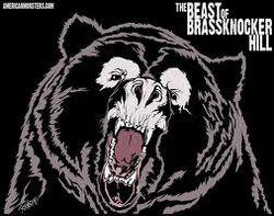 Beast of brassknocker hill