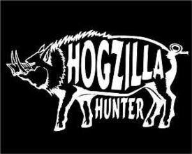 Huntzilla