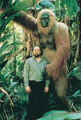 Gigantopithecuswillmunns