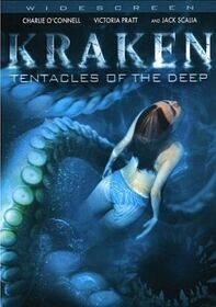 Kraken Tentacles of the Deep