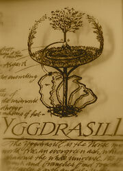 A yggdrasill picture
