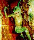 Jinn in Heira Cave
