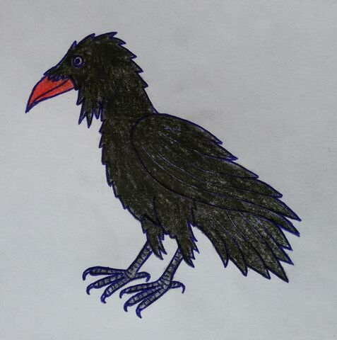 File:The Great Raven Drawing 1.jpg
