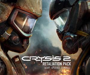 Crysis 2 Retaliation DLC