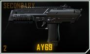 AY69 loadout icon