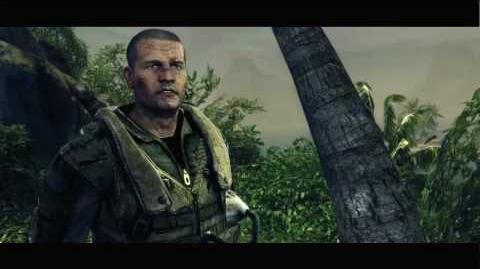 Crysis Warhead - Cinematic 6 (720p)