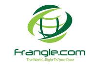 Frangle logo