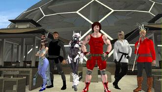 Team Pheonix