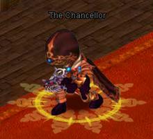 The Chancellor