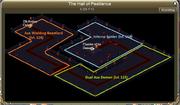 The Hall of Pestilence