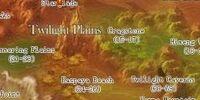 Twilight Plains