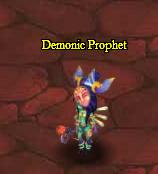 Demonprophet