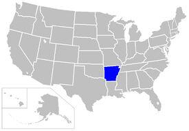 Arkansas-OurAmerica