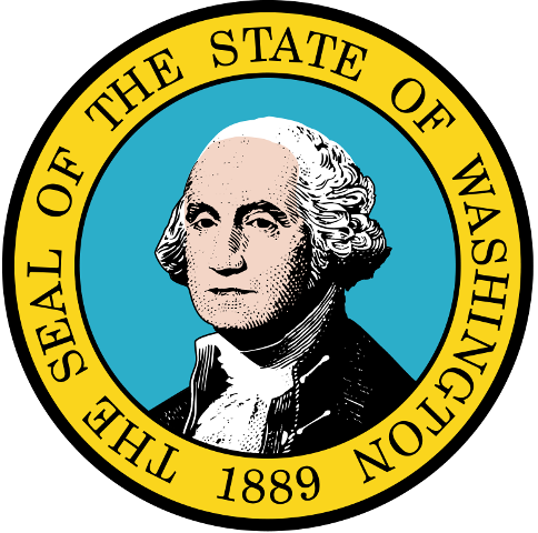 File:WashingtonSeal-OurAmerica.png