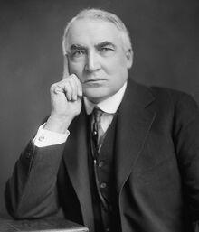 Harding