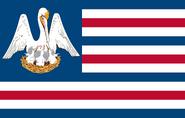 Louisiana Redux