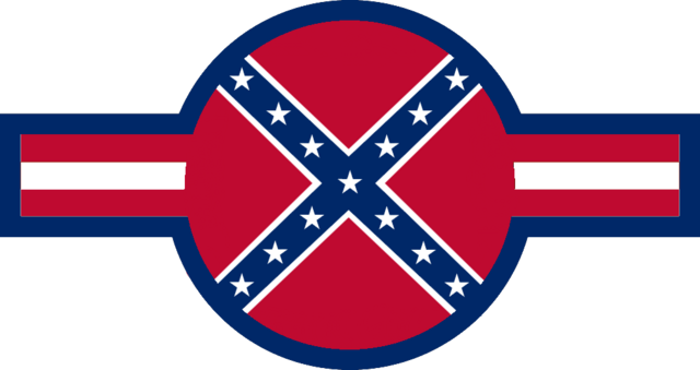 File:Confederate air force roundel by kyuzoaoi-d6tjiqy.png