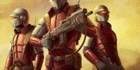 Nimbus commando