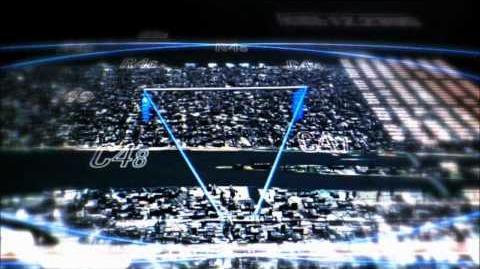 CSI NY - Season 1 Opening Sequence