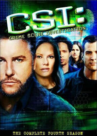 CSI Crime Scene Investigation, Season 4