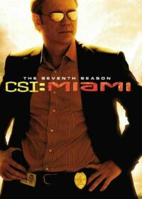 CSI Miami Season Seven