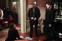 CSI NY - Who's There