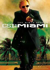 CSI Miami Season Nine