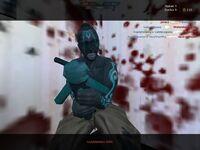 Enhanced Voodoo Zombie