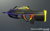 F2000 neon